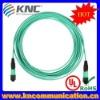 MPO OM3 50/125um Fibre Optic Patch Cord