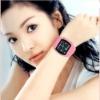 MQ007 watch phone,1GB&mono Bluetooth headset