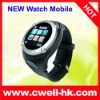 MQ998 Quad-band Watch Mobile Phone