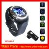 MQ998 Single SIM Card Watch Mobile Phone