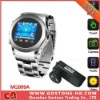 MQ999 Quad Band Bluetooth Mp3 Mp4 Touch Screen Watch Mobile Phone