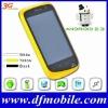 MTK6573 3G WIFI GPS Cheap Cell Phone A101