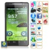 """MTK6573 4.3""""capacitive touch smartphone WCDMA 3G mobile phone S820"""