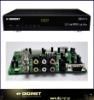Manufactory SD DVB-S MPEG2 CA Ethernet Receiver Set Top Box