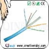 Manufacture FTP Cat6 Cable 305m