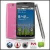 Metro - Dual SIM Android 2.2 Smartphone with 4.1 Inch Touchscreen + WiFi