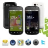 Metropolis - 4 inch Android 2.2 Dual SIM Smartphone A1000+ Capacitive Touchscreen