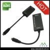 Micro USB to MHL Adapter