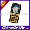Military GPS Mobile Phone with Compass