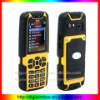 Military Quality Quad Band Cell Phone Shock Proof, Water Proof, Dust Proof, Rough-N-Tough +camera+Bluetooth (DW-PH-007)