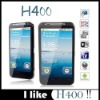 Mobile H400.touch screen wifi phone H400