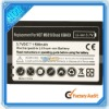 Mobile Phone Battery For Motorola Accessory Droid X (MB810)