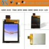Mobile Phone LCD Screen for nokia 5200 accept Paypal