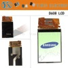 Mobile Phone LCD screen for Samsung d848 accept Paypal