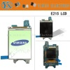 Mobile Phone LCD screen for Samsung e215 accept Paypal