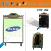 Mobile Phone LCD screen for Samsung e490 accept Paypal