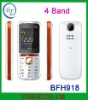 Mobile Phones with 2.2-inch QVGA Screen with MP3/MP4,Bluetooth,camera,GPRS,WAP2.0