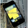 Mobile phone 3.2inch Touch Screen Dual SIM Standby WIFI JAVA TV Mobile Phone V812