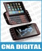 Mobile phone T5000,WIFI TV JAVA Qwerty keyboard Cell phone T5000
