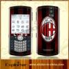 Mobile phone sticker for blackberry 8100