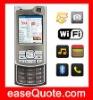N80 GSM Mobile Phone