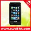 N800 big screen phone