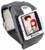 N800 watch phone,1GB&bluetooth headset