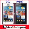 NEW! I9100 Android 2.3 mobile phone MTK6573 3G+TV+WIFI+GPS