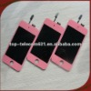 NEW! for ipod touch 4 lcd with screen pink color