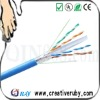 Network CAT6 UTP cable (4pair/0.58mm)