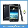 New 3G MTK6573 mobile phone X19i with GPS WIFI TV function