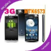 """New 4.1"""" 3G WCDMA HSPA Android OS PDA mobile with 8MP(GLLX18)"""
