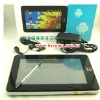 New 7.0 inch VIA 8650 Mobile phone tablet PC E10