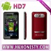 New Android 2.2 3G WCDMA GPS Capacitive Touch Phone
