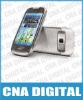 """New Arrival!!!!! 3.2"""" touch C7 Dual Sim with WIFI TV Unlocked Quad Bands dual camera GSM Phone"""