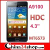 New Arrival MTK6573 HDC A9100 Android 2.3 3G Phone