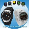 New Bluetooth Watch Phone 1.33 Inches Touch Wrist With MP3,MP4,Camera,FM Radio (Q222)