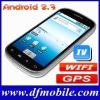 New Capacitive Screen TV WIFI Smart Phone A800