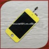 New Color for iPod Color Touch 4 Yellow