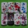 New Flower TPU Case Cover For Samsung Galaxy Nexus i9250