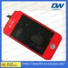 New LCD Touch Screen Glass Digitizer Assembly Replacement for Apple iPhone 4S