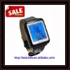 New Quad Band Watch Phone AK09 GSM ,1.4 inch touch screen with bluetooth,camera,FM radio and e-book