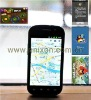 New STAR (A800) MTK6513 4 inch Capacitive Android 2.3 Android Phone GPS TV WIFI Unlocked Smart Phone 3D Games