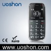 New Senior GSM Cellphone With SOS