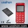New Senior GSM Mobile Phone With SOS Key
