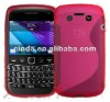 New TPU Silicone Gel case for BLACKBERRY 9790 BOLD