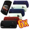 New TPU Silicone Gel case for Sony Ericsson Xperia Live with Walkman WT19i