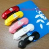 New arrival !!! Mini bluetooth wireless telephone receiver for iphone/mobile phone receiver