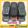 New arrive Land Rover car phone S8 quad band phone S8
