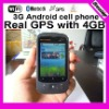 New arrive WCDMA 3G android phone T328 ( i2000 )